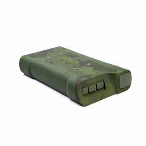 RidgeMonkey: Powerbanka Vault C-Smart Wireless 77850mAh Camo