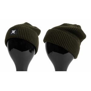 CC Moore Čepice Beanie Hat Green