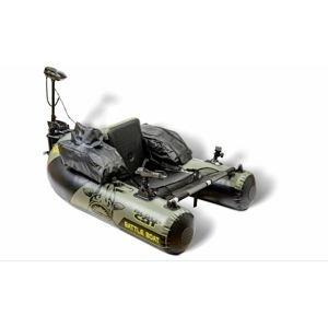Black Cat Člun Battle Boat