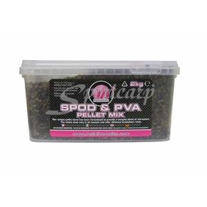 Mainline Pelety Spod PVA Pellet Mix 2kg