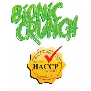 Anaconda Boilies Bionic Crunch Boilies 1kg 20 mm