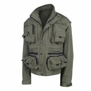 Ron Thompson Bunda Ontario Jacket Velikost Oblečení: M