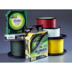 Power Pro Šąňůra SH PP 1370m/0,10mm/5kg M.Green
