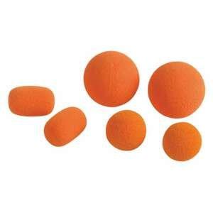 Carp Spirit Tac Tics Foam Baits Orange