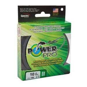 Power Pro Šąňůra SH PP 135m/0,76mm/95kg M.Green