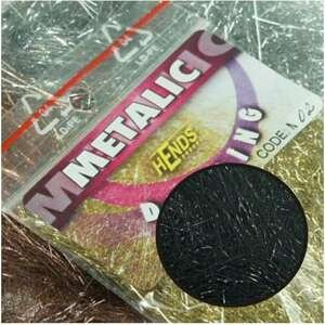 Hends Metalic Dubbing MD30 - černá