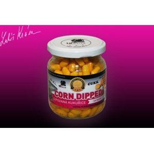 LK Baits Dipovaná kukuřice Ice Vanilla
