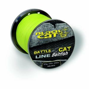 Black Cat Battle Cat Line Baitfish 80kg 0,55mm 1m