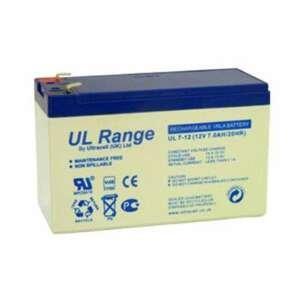 Akumulátor Ultracell UL7,2 12F2 (12V-7,2Ah)