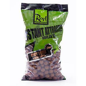 Rod Hutchinson boilies Instant Attractor Spicy Squid&Black Pepper 1kg 14mm