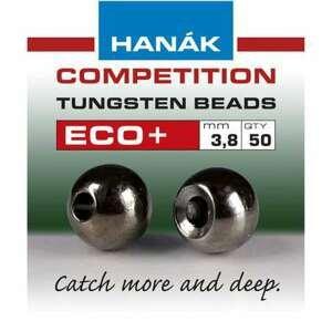 Hanák tungstenové hlavičky Eco+ černý nikl 50ks průměr: 3,3mm