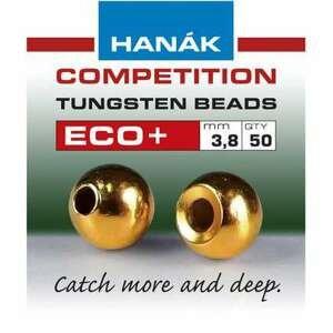 Hanák tungstenové hlavičky Eco+ zlatá 50ks průměr: 3,3mm