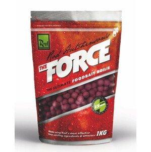 Rod Hutchinson Boilies The Force Food Bait 1kg 15mm