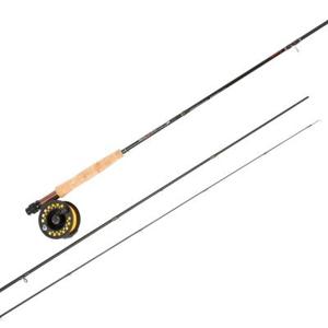 CAPERLAN SOUPRAVA GO FISHING FLY