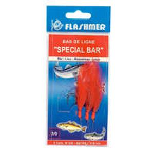 FLASHMER TŘÁSNĚ SPECIAL BAR Č. 3/0 3 KS