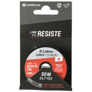 CAPERLAN LINE RESIST CRL 50 M 26/100