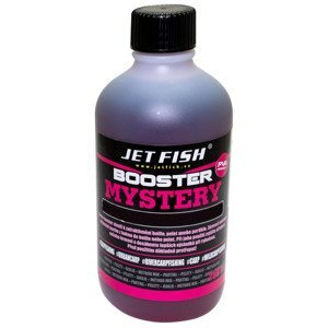 Jet fish booster mystery 250 ml - super spice