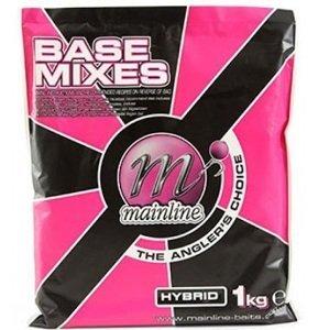 Mainline boilie směs mix hybrid 1 kg