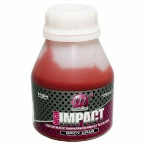 Mainline dip high impact 175 ml - spicy crab