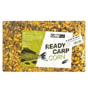 Carpway kukuřice ready carp corn 1,5 kg - natural chilli
