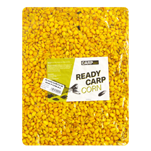 Carpway kukuřice ready carp corn 3 kg - natural chilli