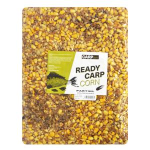 Carpway kukuřice ready carp corn 3 kg - partikl chilli