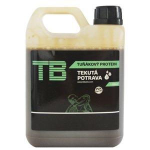 Tb baits tuňákový protein 250 ml