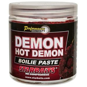 Starbaits obalovací pasta hot demon 250 g