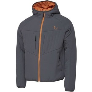 Savage gear bunda super light jacket castlerock grey - l