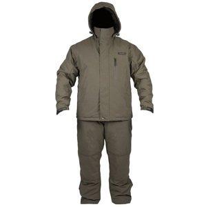 Avid carp zimní komplet arctic 50 suit - m
