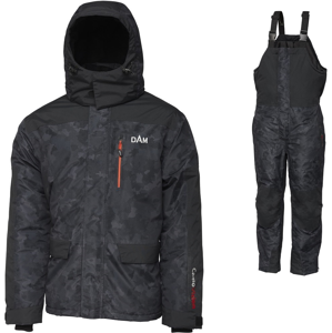 Dam oblek camovision thermo suit - l