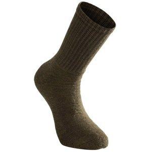 Woolpower ponožky socks classic 200 g - velikost 45/48