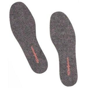 Woolpower vložky do bot felt insoles - velikost 44-45