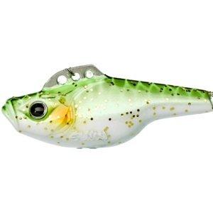 Gunki wobler jigger s green pepper ys 3,5 cm 9 g