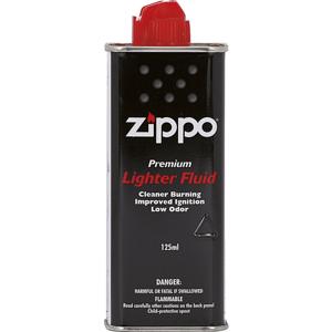 Zippo benzín do zapalovačů 125 ml 10009