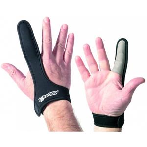 Extra carp nahazovací prst casting glove
