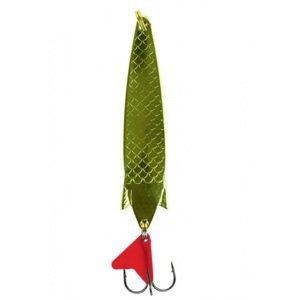 Filfishing filex plandavka arrow spoon zlatá - 7,5 cm 15 g