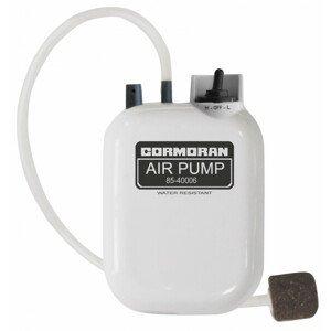 Cormoran vzduchovací pumpa