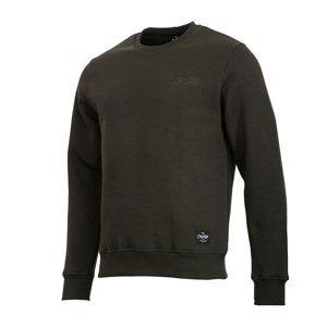 Carpstyle mikina bank sweatshirt-velikost xxxl