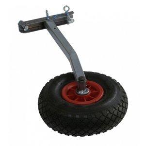 Kolečka pro člun aqs transom wheels 2 ks