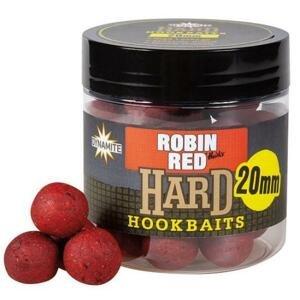 Dynamite baits hard boilie hardened hookbaits robin red 20 mm