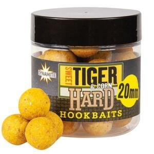 Dynamite baits hard boilie hardened hookbaits sweet tiger corn 20 mm