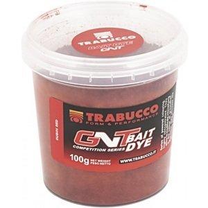 Trabucco barvivo do krmení gnt gb colour 100 g - červená