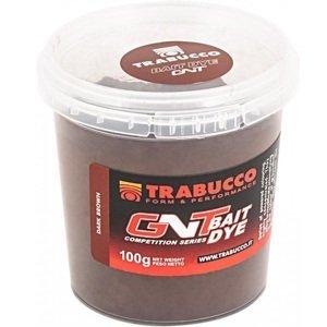 Trabucco barvivo do krmení gnt gb colour 100 g - hnědá
