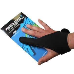 Giants fishing náprstník finger stall standard right hand pravá ruka