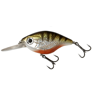 Madcat wobler tight s deep hard lures perch 16 cm 70 g