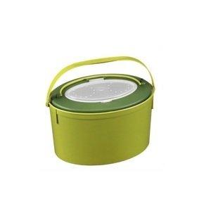 Plastica panaro řízkovnice 116/7 l zelená oliva