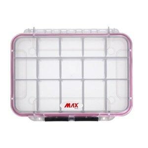 Plastica panaro vodotěsná krabička max002t