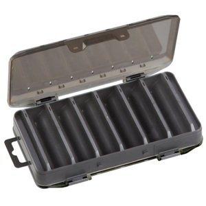 Plastica panaro krabička 182 kouřová
