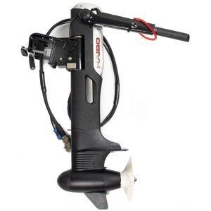 Haibo elektromotor r300 2000w 48v high performance